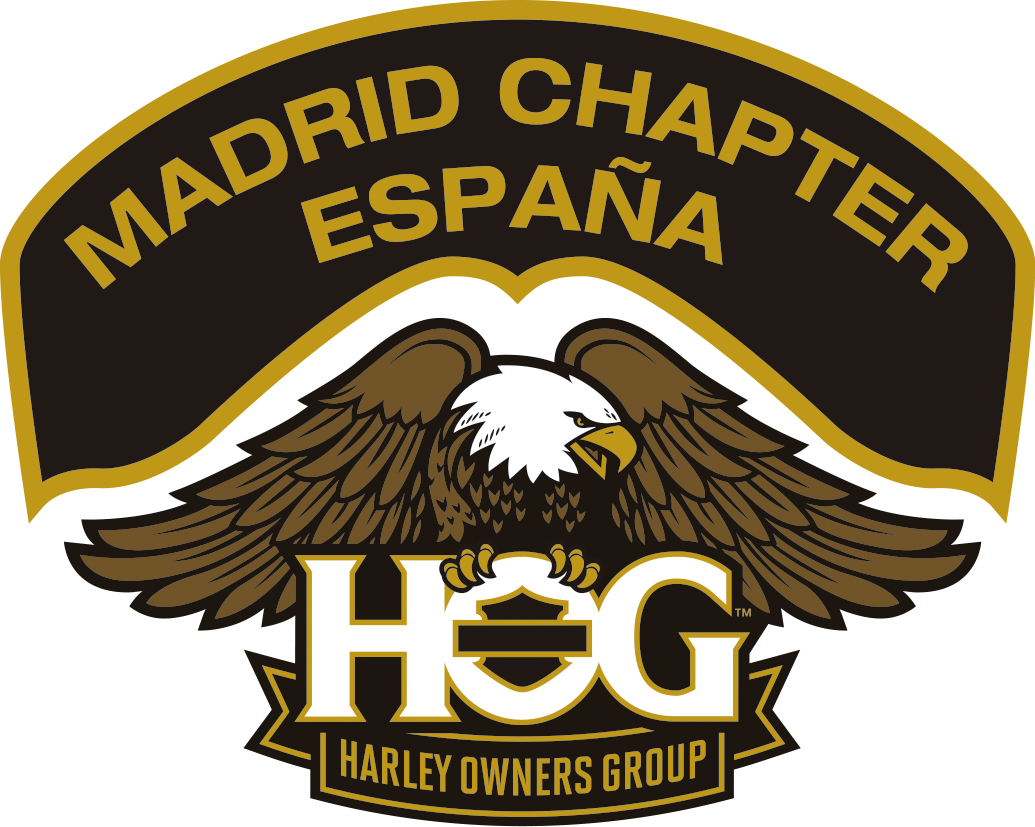 Logo Madrid Chapter